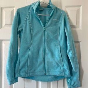 Gorgeous Columbia fleece jacket size M🥰